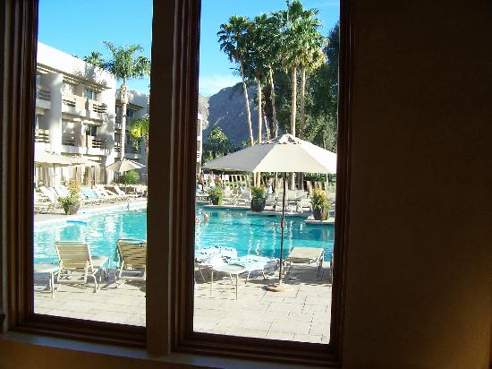 Indian Wells Resort Hotel: Indian Wells Resort Swimming Pool