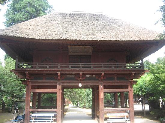 Morinji Temple