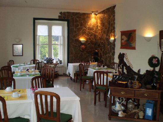 Hotel Nova Sintra : dining room