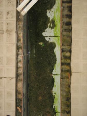 Hotel Nereides: le bord de la grande piscine extérieure 'et c'est comme sa sur tout le long