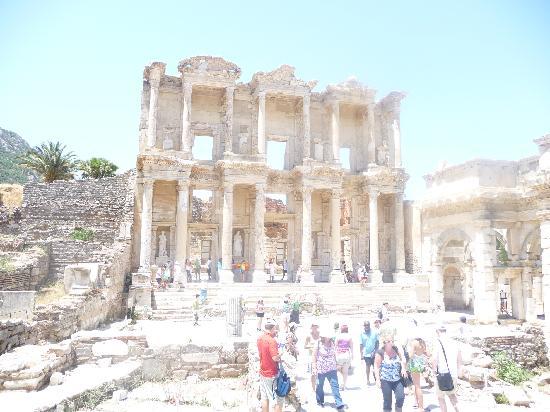 Aqua Fantasy Aquapark Hotel & SPA: More Ephesus
