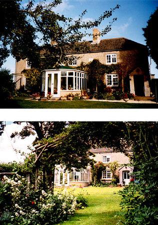 Byards Leap Cottage