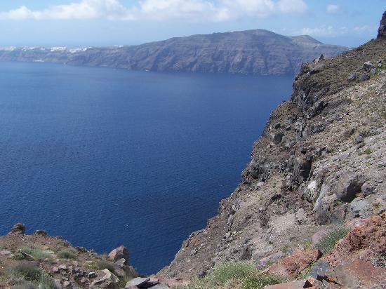 Astra Suites: Beautiful Santorini