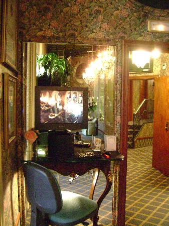 Hotel Continental Palacete Barcelona Reviews