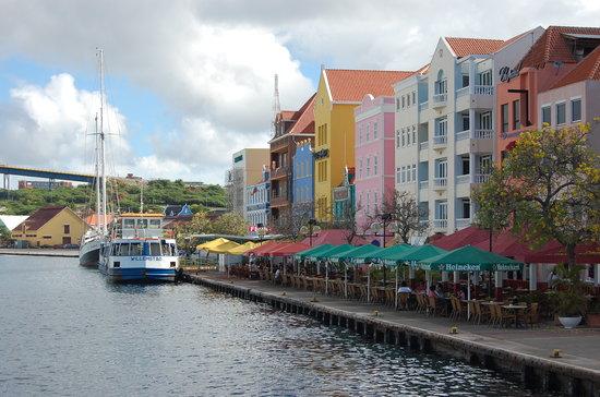 كوراساو: Curacao