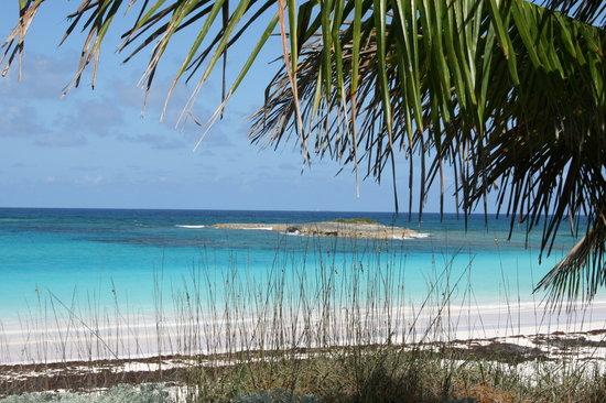 Eleuthera: CLUB MED BEACH