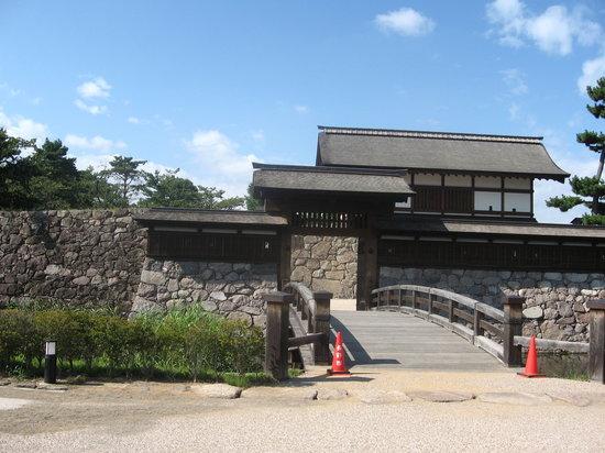 Nagano, Japón: 海津城