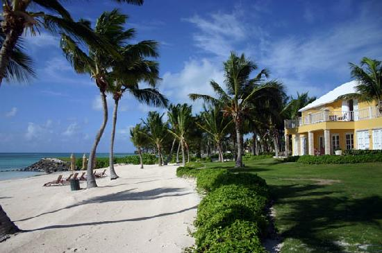 Tortuga Bay Hotel Puntacana Resort & Club: The Villa
