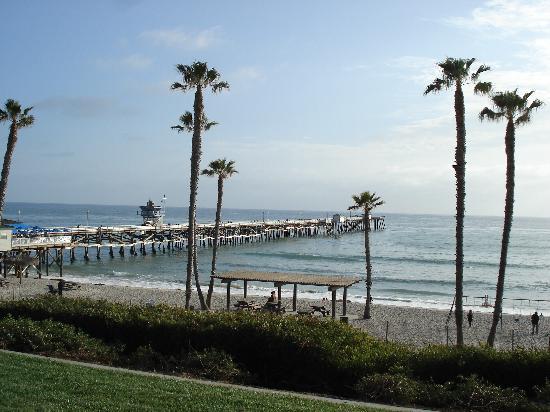 BEST WESTERN PLUS Casablanca Inn: San Clemente Pier