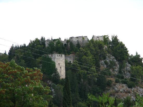 Stolac, Bośnia i Hercegowina: Ancient town