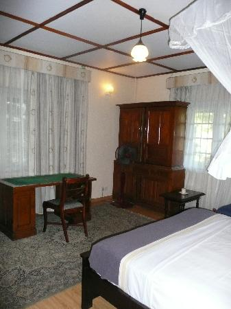 Hotel Cranford Villa : chambre simple