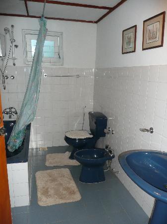 Hotel Cranford Villa : salle de bain chambre luxe