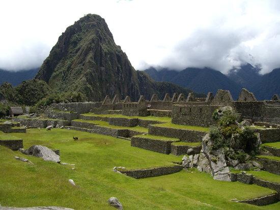 มาชูปิกชู, เปรู: Machu Picchu