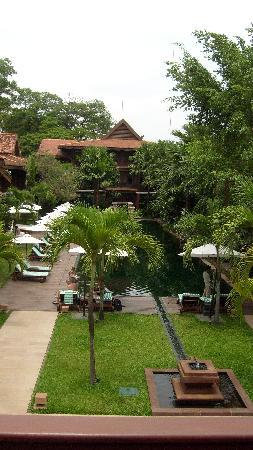 Belmond La Residence d'Angkor: Piscine