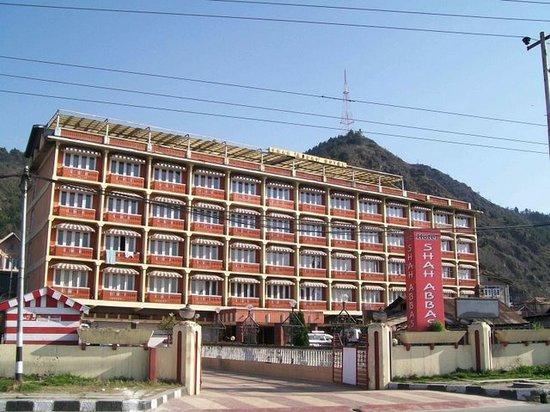 Shah Abbas Hotel