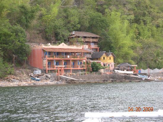 Portulano Dive Resort: Portulano Resort