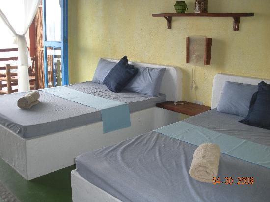 Portulano Dive Resort: Room view