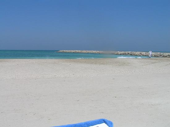 Hilton Ras Al Khaimah Resort & Spa: Beach