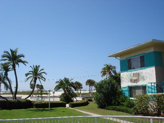 Sea Chest Motel Treasure Island Fl