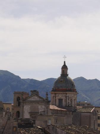 Chiesa di Santa Maria del Carmine : Chiesa del Carmine