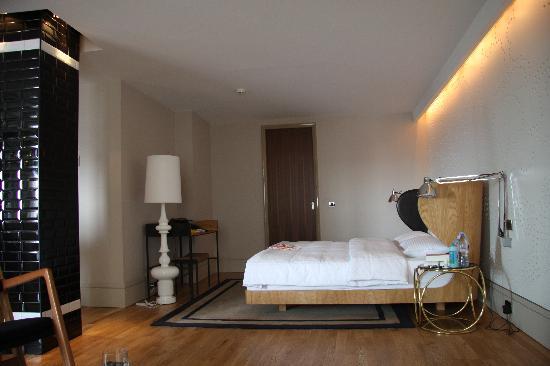 Witt Istanbul Suites: room 53