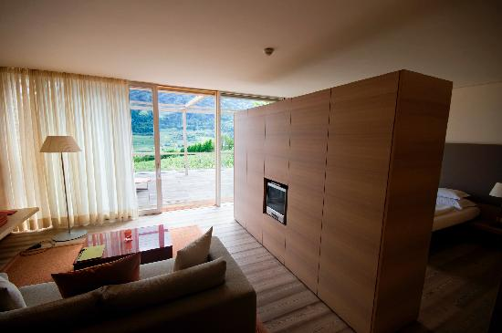 Hotel Pergola Residence: Typical apartment interior