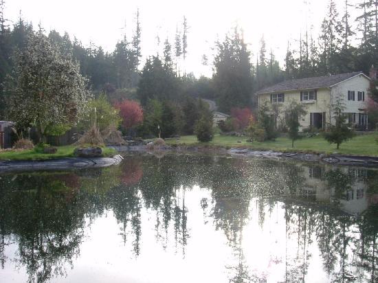 Northwest Language Cultural Center Guesthouse: Ashingdon Manor