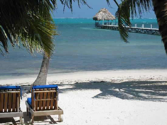 Pelican Reef Villas Resort: View from our villa