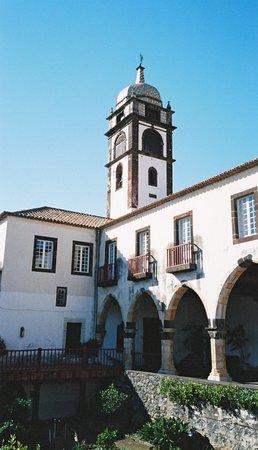 Santa Clara Monastery