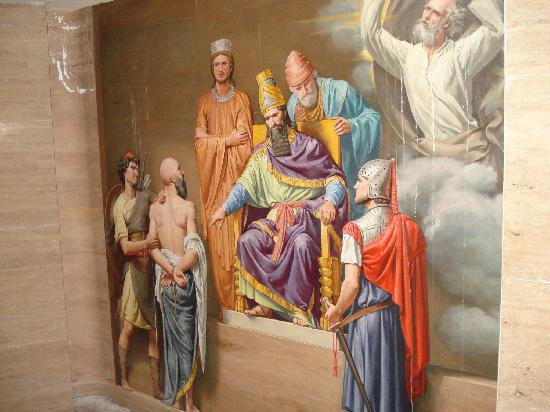 George Washington Masonic National Memorial: King Solomon