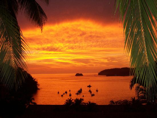 Playa Carrillo, Costa Rica: my favorite pic