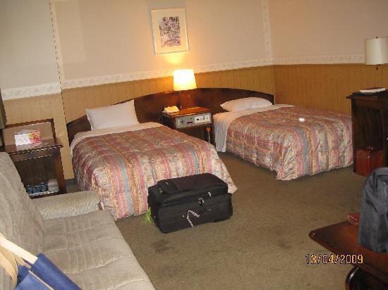 Sakaide Plaza Hotel