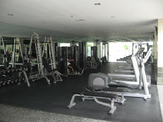 Steam And Sauna Picture Of Fm7 Resort Hotel Jakarta Tangerang Tripadvisor