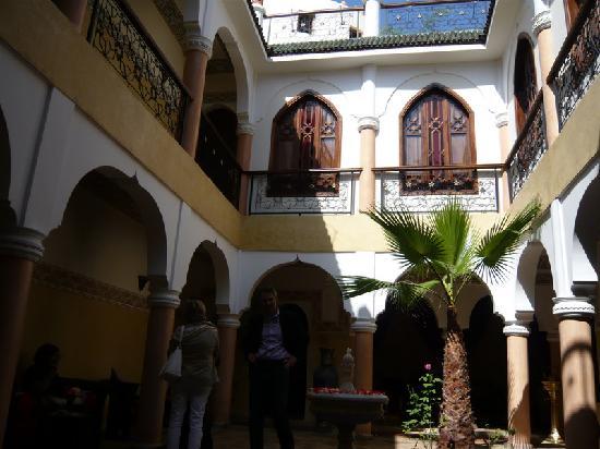 Riad Fatinat Marrakech: Riad Fatinat