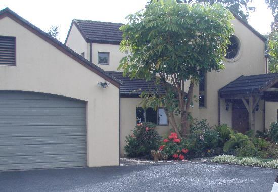 The Summer House, Kerikeri, New Zealand