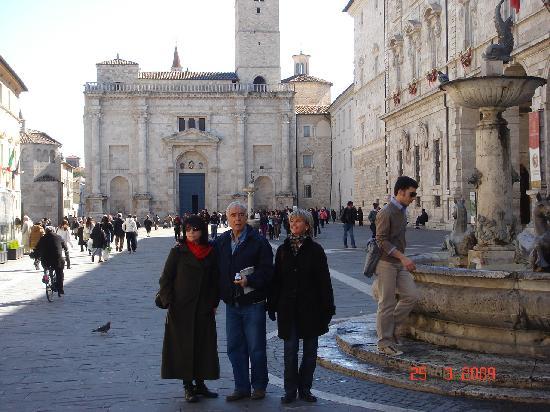 Albergo Sant'Emidio: Ascoli