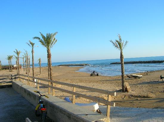Marina di Ragusa, Italy: Spiaggia 2