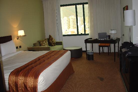LIDOTEL Hotel Boutique Valencia : Another view of room