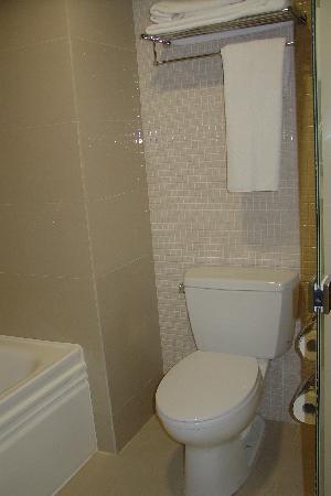 LIDOTEL Hotel Boutique Valencia : Bathroom