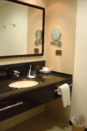 LIDOTEL Hotel Boutique Valencia : Bathroom#2