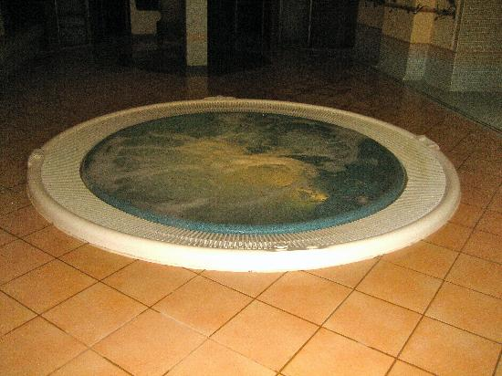 Hotel International Sinaia: Jacuzzi