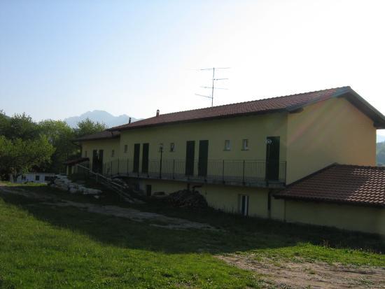 Agriturismo Villa Matilde: esterno