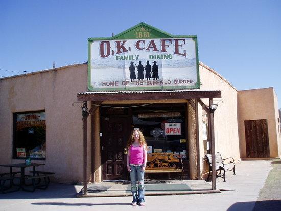 O.K. Cafe : OK,,,,,OK!!!!!!