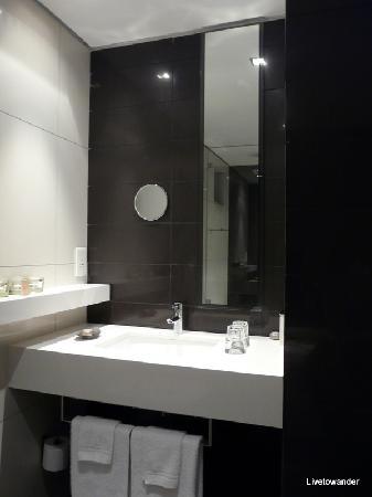 Kensington Place : Bathroom
