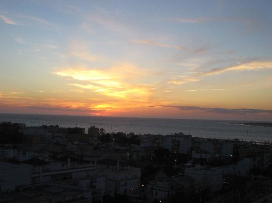 Hotel Guadalquivir: Oceanview
