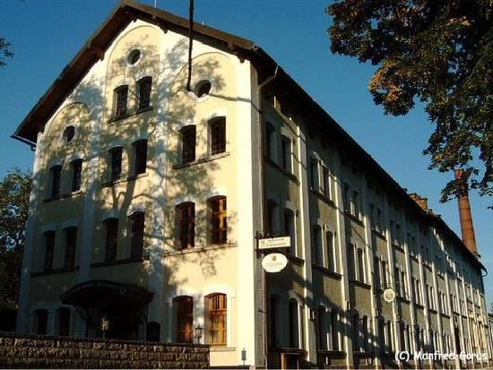 Schlosschaenke Friedenfels