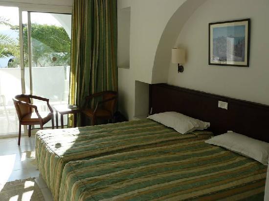 Djerba Plaza Hotel & Spa : Chambre 1