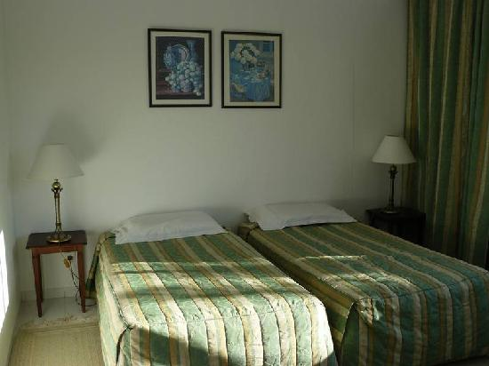 Djerba Plaza Hotel & Spa : Chambre 2