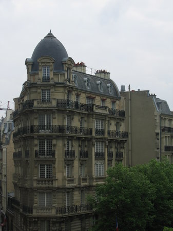 Hotel Riviera Elysees