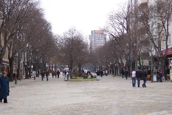 Province de Varna, Bulgarie: Varna City, Bulgaria